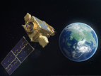 Geostationary Korea Multi Purpose Satellite(GEO-KOMPSAT, Cheollian) [image]