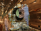 Multipurpose Satellite Electronic Optical Payload AEISS-A [image]