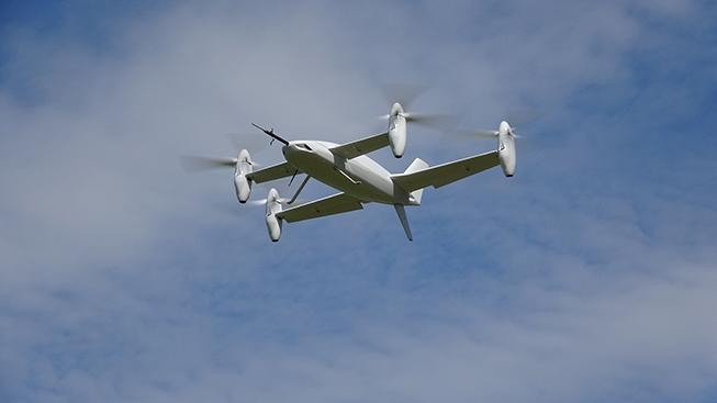 UAV R&D > Aerospace > R&D > ]